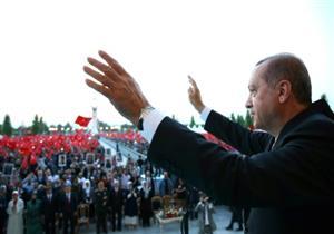 """أردوغان يندد باستخدام إسرائيل """"المفرط"""" للقوة في القدس"""