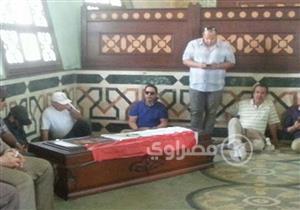 """الليلة.. عزاء عمرو سمير في """"الحامدية الشاذلية"""""""
