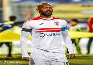 مصدر: حسام حسن تحدث مع شيكابالا للانتقال للمصري.. وهذا رد اللاعب