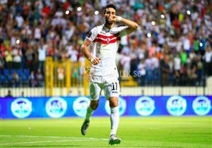 باسم مرسي: الزمالك أحسن نادي في مصر.. والأهلي فريق عادي
