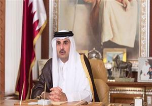 صحف عربية تنتقد خطاب أمير قطر
