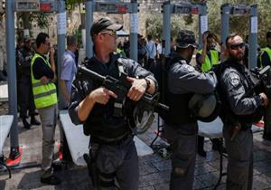 إسرائيل مستعدة للبحث عن بدائل للبوابات الإلكترونية حول الأقصى