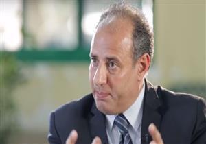 محافظ الإسكندرية: الفريق المعاون لي من الشباب ولدينا فرص عمل متعددة