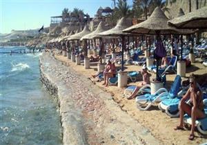 الإحصاء: 62% ارتفاعا في عدد السياح خلال يونيو