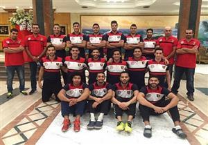 مصر تسجل انتصارها الأول في مونديال اليد للشباب على حساب قطر