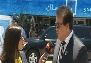 خالد عبد الغفار: هدفنا تعليم يرقى للمستوى العالمي