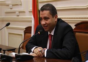 برلماني: مؤتمر الشباب يؤكد حرص الرئيس السيسي على مستقبل الأجيال القادمة