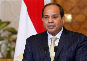 """السيسي عن مستقبل مصر: """"احنا كويسين والدنيا كلها عارفة"""""""