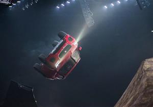 بالفيديو.. جاجوار E-pace تدخل موسوعة جينيس بقفزة 270 درجة