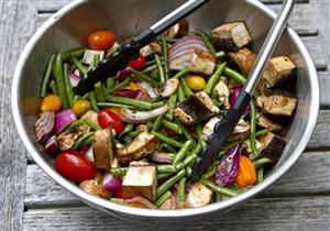 6 طرق لطهي الخضار بطريقة صحية