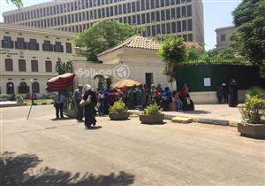 التنسيق: هندسة القاهرة تغلق معاملها مع نهاية اليوم الأول للمرحلة الثانية