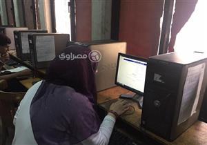 بدء تسجيل رغبات طلاب المرحلة الثانية بمعامل التنسيق بهندسة القاهرة