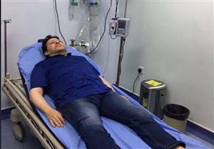 صابر الرباعي يدعو لهاني شاكر بالشفاء بعد تعرضه لحادث في الأردن- صور