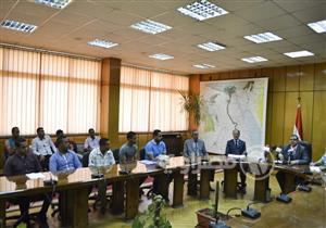 وزير القوى العاملة: إقبال كبير من الدول العربية على العامل المصري