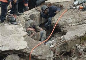 ارتفاع عدد ضحايا حادث انهيار مومباي بالهند إلى 7 قتلى و14 مصابا