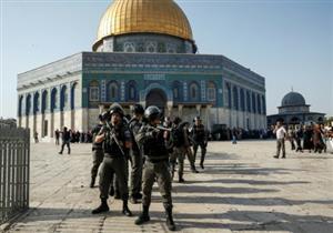 إسرائيل تعلن إحباط مخطط لتنفيذ هجوم في باحة الحرم القدسي