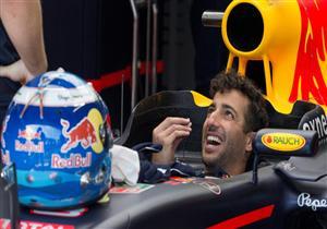 سائق ريد بول يسجل أسرع زمن في التجربة الأولى لسباق فورمولا-1 المجري