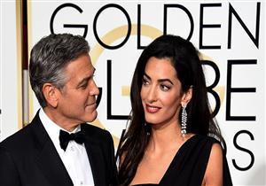 جورج كلوني يعتزم مقاضاة مجلة فرنسية بسبب صورة