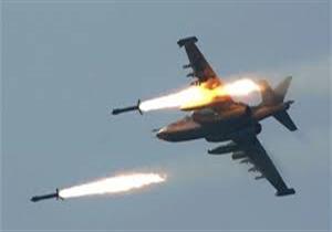 الطيران العراقي يقتل 10 من داعش في قضاء الحويجة