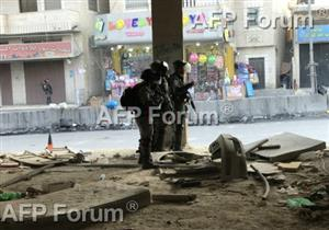 العرب اليوم: خروقات هدنة الغوطة واعتصام الفلسطينيين بالأقصى
