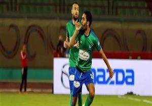 حسين الشحات: أنا أهلاوي..وعقدي مع المقاصة ممتد لـ 4 مواسم