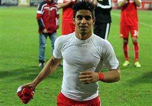 الزمالك يصرف مقدم التعاقد مع الشامي وجمعة