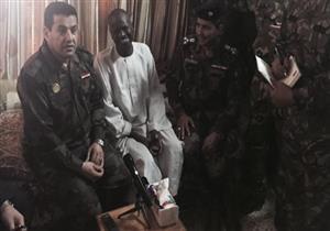 منح الجنسية العراقية لسوداني تعرض للتعذيب في الموصل