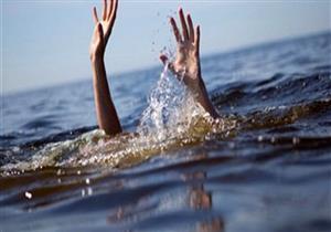 غرق شابين في نهر النيل بكفرالشيخ