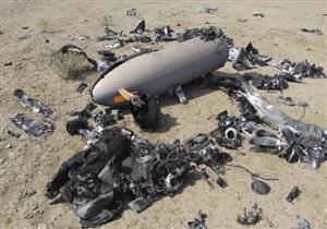 إسرائيل تعلن عن تحطم طائرة بدون طيار جنوب غزة