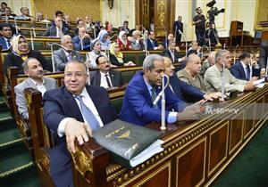 عبد العال يرفع الجلسة العامة.. ويدعو النواب للاحتفال بنهاية دور الانعقاد