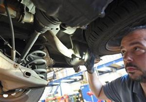 هذه العلامات تشير إلى أن مجموعة التعليق بالسيارة تحتاج للصيانة