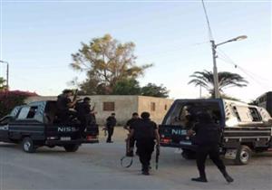 مقتل 3 في هجوم مسلح على محطة تحصيل رسوم جنوب الجيزة