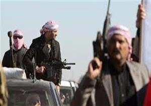 مقتل 8 دواعش وعنصر من الحشد العراقي جنوب شرقي الموصل