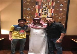 الزمالك: وضعنا بند خاص في عقد مصطفى فتحي مع التعاون