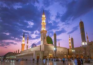 مراحل بناء وتوسعة المسجد النبوي الشريف عبر التاريخ