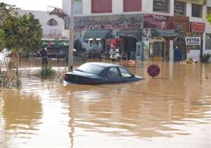 ارتفاع حصيلة الوفيات بسبب الأمطار الغزيرة في اليابان إلى 16 شخصًا