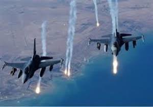 مصادر سورية تتهم طيران التحالف بقصف الأحياء السكنية بالرقة ووقوع ضحايا