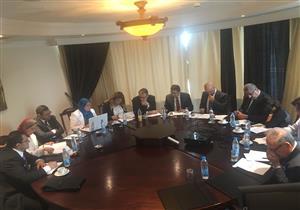 وزير الصحة من لبنان: فتح أفاق جديدة لإنشاء مصانع أدوية باستثمارات مشتركة