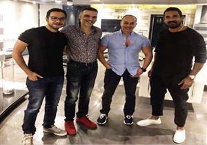 12 نجماً ونجمة تعاقدوا على دراما رمضان 2018