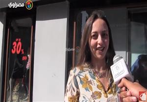 """فيديو- مواطنون عن قرار إلغاء الشهادة الابتدائية: """"مش متابعين"""""""