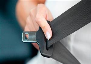 """معهد أمريكي يشدد على استخدام ركاب المقاعد الخلفية لـ""""حزام الأمان"""""""