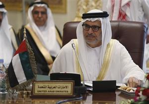 """قرقاش: أزمة قطر """"مؤسفة"""" على المستوى الشعبي"""