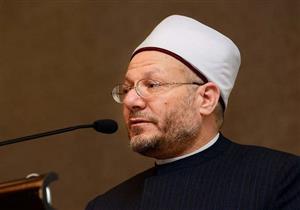 المفتي يدعو إلى إنشاء مؤسسات تعنى بالدفاع عن ثوابت الدين