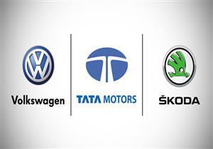 """""""تاتا موتورز"""" و""""سكودا"""" تنهيان محادثاتهما بشأن شراكة محتملة"""