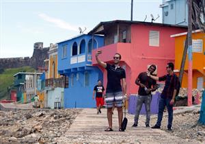 """بالصور- حي """"لابيرلا"""" قبل وبعد تصوير أغنية  """"Despacito""""..من الفقر إلى التميز"""