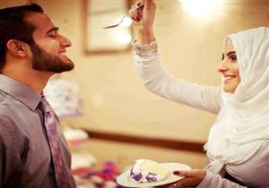 """للقضاء على حيرة العروسين..تعرف على ما يفضل ارتدائه يوم """"الصباحية"""""""