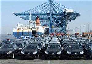 جمارك السويس تفرج في يوليو عن سيارات ملاكي بـ146 مليون جنيه
