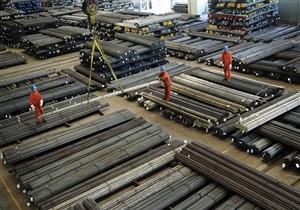 إنفوجرافيك- أسعار الحديد في 5 مصانع كبرى بعد قفزة جديدة في تكلفة الإنتاج