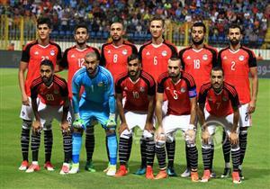 بالفيديو.. المغرب تبخر أحلام المحليين الإفريقية بثلاثية في 20 دقيقة