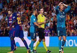 ماذا قالت صحف إسبانيا عن تألق الريال بالكلاسيكو وخسارة برشلونة؟